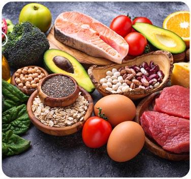 Una  Nutrición Funcional Nutrigenomica te Previene del Covid 19
