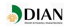 Logo-DIAN