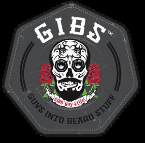 GIBS-Grooming-Skull-Logo
